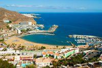 Gran Canaria: air - zodat u de juiste te vinden voor u om te reizen