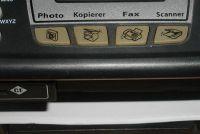 Fax een document - hoe het werkt