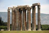 Olympische Riviera - reizen tips en informatie over het klooster van Meteora