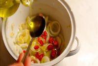 Raclette met vlees - een recept