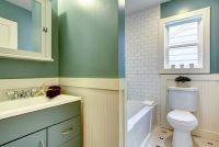 De juiste kleur voor de badkamer