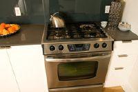 Hoe lang te wachten om de oven schoon te maken?  - Informatieve