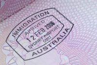 Immigratie naar Australië - Voorwaarden