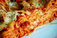 Hoeveel calorieën zitten er in een lasagne?  Ontdek het Italiaanse klassiekers