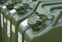 Hoeveel brandstof kan worden vervoerd?  - Interessante feiten over het vervoer van brandstof