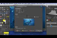 1920x1080: Maak HD Wallpaper - zo succesvol met GIMP