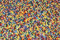 Knutselen met mozaïek - Aanwijzingen voor mooie patronen