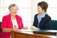 Huisvestingstoelage voor gepensioneerden - Hoe toe te passen voor de toekenning