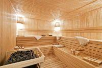 Russische sauna - flow en informatieve