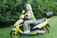 Aerox: Koop vermomming voor Yamaha scooters - moet u zich bewust zijn van