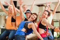 Zumba op de Wii in het Duits - zodat u de dansstijl leren