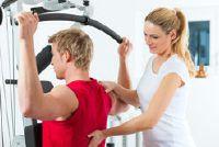 Terug oefeningen voor hernia - moet u zich bewust zijn van