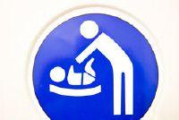 Rotlichtlampe voor een baby?  - Om de baby warm
