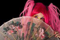 Naruto - Haruno Sakura dus slagen Costume