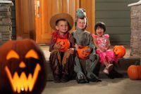 Pas de uitnodiging van Halloween voor kinderen Party - Hier is hoe