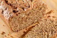 Het bakken van brood met volkoren speltbloem - hoe het werkt