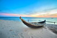 Stranden in Vietnam bezoek - zodat u goed gedragen