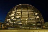 Reichstag Dome - Ontdek voor diegenen die geïnteresseerd zijn in de architectuur