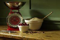 Keuken schaal mechanische - Aufschlussreiches