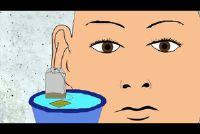 Oren - Wat te doen met een verkoudheid?