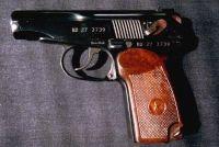 Maak wapenvergunning in Duitsland - dus ga je gang