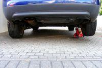 Wijzig de band-klep in BMW 318i E46 - Hoe het werkt