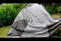 Tent opzetten gemakkelijk gemaakt - hier is hoe