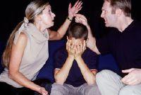 Strenge ouders - voors en tegens