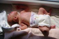 Pinkel Party - vieren de geboorte van een kind als gevolg van