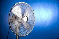 Slapen met een fan - zodat u de nacht doorbrengen met circulerende lucht