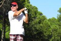 Plaid broek - mannen en vrouwen kleden zich zo goed voor de golfbaan