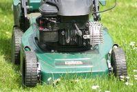 Repareer de grasmaaier - hoe het werkt