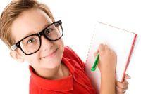 IQ-test voor kinderen - zodat je de juiste testen