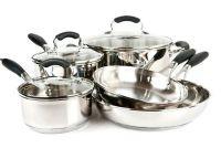 Inductie kookplaat - Selecteer kookpotten goed