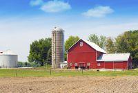 Wat is de landbouwproductie?