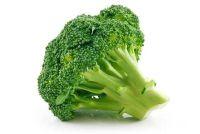 Broccoli koken - dus we gaan met de Thermomix