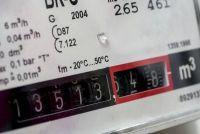 Hoe werkt een gasmeter?