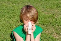Allergie of koud?  - Om het verschil te herkennen