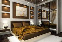 Bedroom - Ideeën voor een gezellige en rustige ontwerp