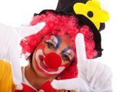 Het maken van de huid-vriendelijke carnaval make-up zelf - hoe het werkt