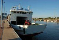 Veerboten naar Borkum - Ontdek voor toeristen