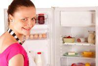Bij het instellen van de temperatuur koelkast - dus het is mogelijk