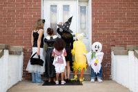 Halloween - bijzondere collectie tassen