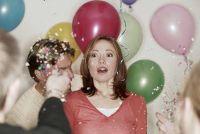 Uitnodigingskaarten voor een surprise party - dus ze zijn gegarandeerd om te werken