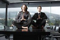 Meditatieve Dans - Instructies