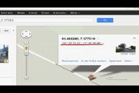 Show in Google Maps coördineert - hoe het werkt