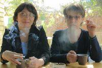 Koffie en sigaretten voor ontbijt?  - Gezonde alternatieven