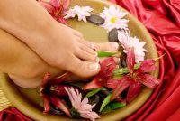 Behandel wratten op de voet met home remedies - hoe het werkt