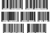 Barcode Generator 39 - Notities