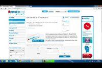 Paysafecard online aankoop door automatische incasso - dus ga je gang